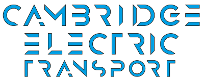 Cambridge Electric Transport: electric bikes, recumbent electric bikes, transport as a service