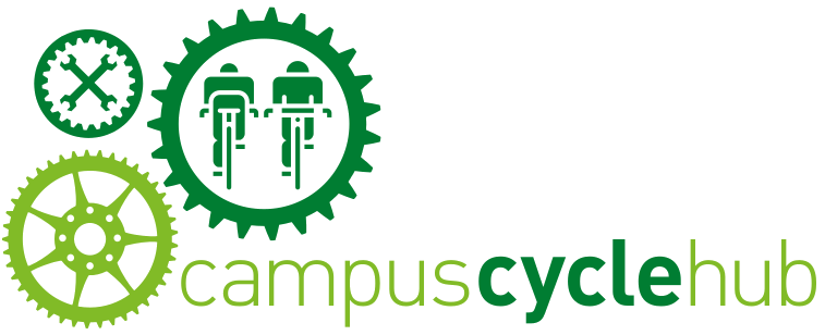 Campus cycle hub : Bike repairs Bike servicing A comprehensive range of cycle accessories for sale Used bike sales Electric bike sales Bike rentals e-Bike rentals