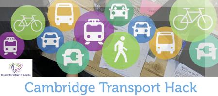 Cambridge Transport Hack July 2018