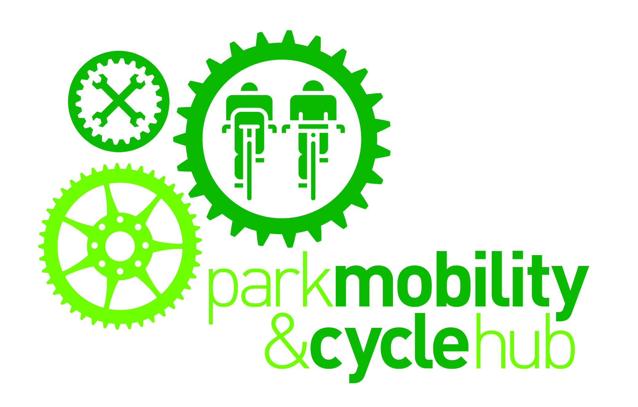 Park Cycle Hub Logo